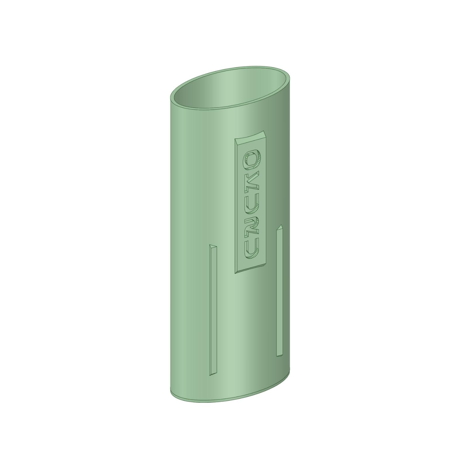 Okuru Lighter Case