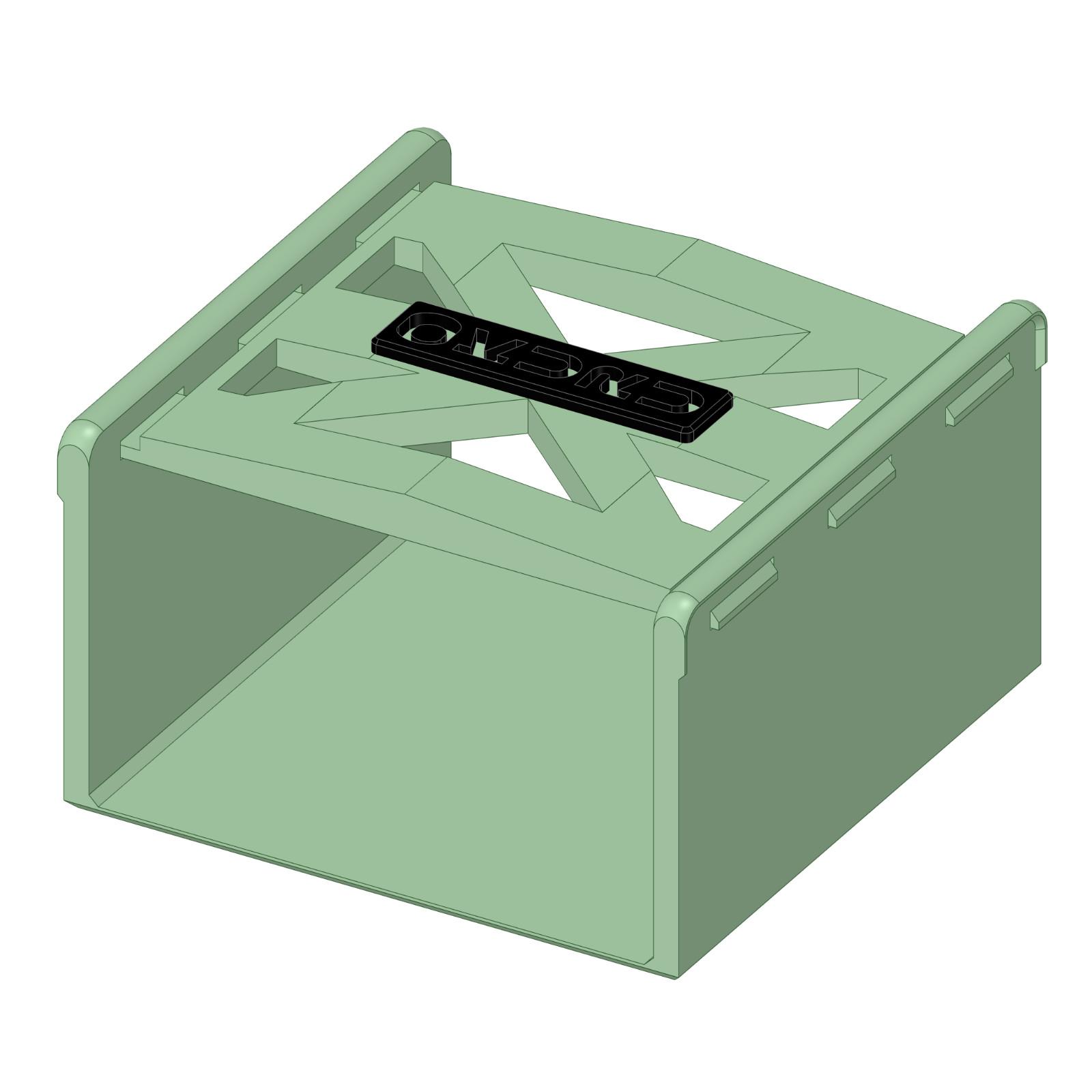 Orqa Battery Holder